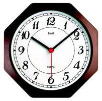 Zvětšit fotografii - Nástěnné hodiny plastové 3015.7, 3017.1, 3019.4
