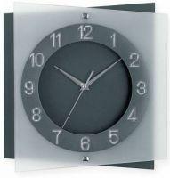 Nástěnné hodiny AMS 9323