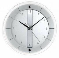 Zobrazit detail - Nástěnné hodiny AMS 5847 řízené rádiovým signálem