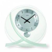 Zobrazit detail - Stolní hodiny - pendlovky AMS 161