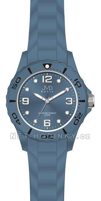 JVD dětské hodinky chlapecké, dětské hodinky dívčí J 6002.4.4