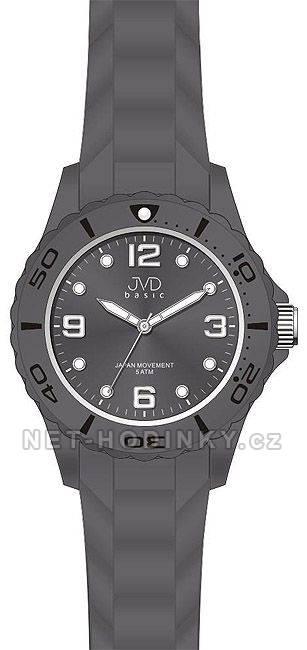 JVD dětské hodinky chlapecké, dětské hodinky dívčí J 6002.6.6