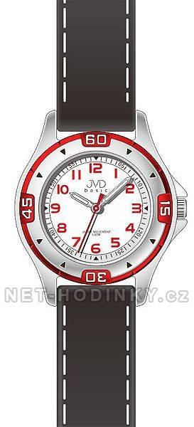 JVD dětské hodinky chlapecké J 7099.1.1
