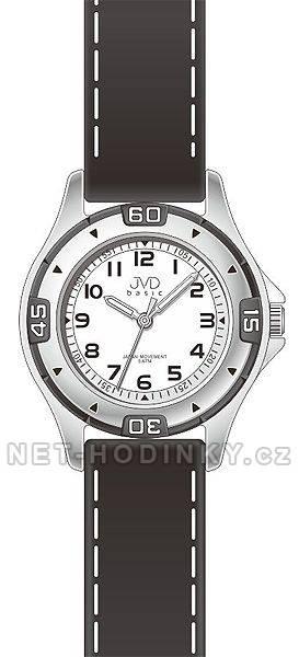 JVD dětské hodinky chlapecké J 7099.2.2