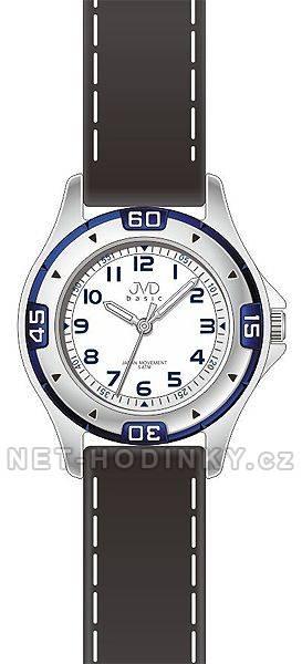 JVD dětské hodinky chlapecké J 7099.3.3