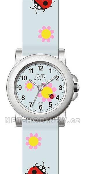 JVD dětské hodinky dívčí J 7107.5.5