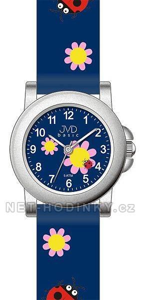JVD dětské hodinky dívčí J 7107.1.1