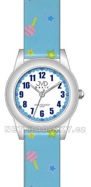 JVD dětské hodinky dívčí J7105.1.1
