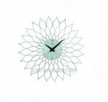 Nástěnné luxusní bateriové hodiny AMS 9358, 9359