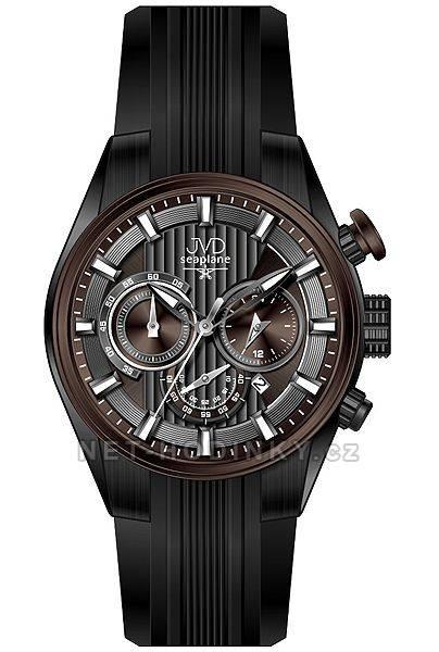 Náramkové hodinky JVD seaplane JS21