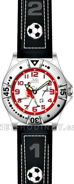 Náramkové hodinky JVD basic J7072 J7072.3.3