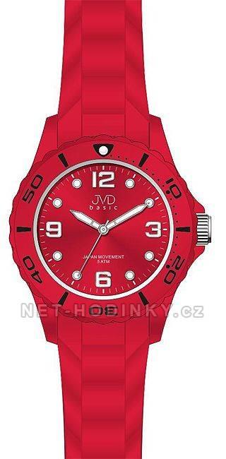 JVD dětské hodinky chlapecké, dětské hodinky dívčí J 6002.2.2