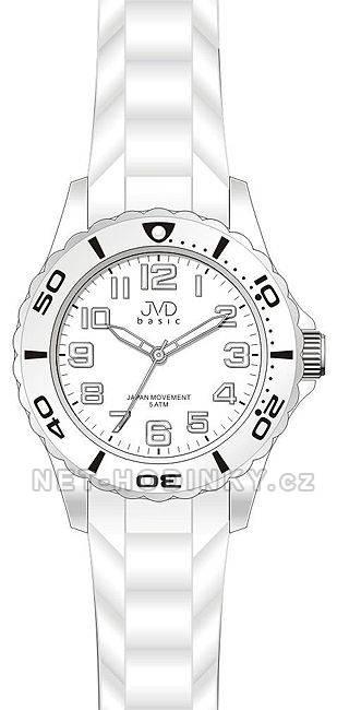 JVD dětské hodinky chlapecké, dětské hodinky dívčí J 6002.1.1