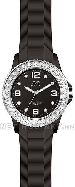 Náramkové dětské hodinky pro holky, dívčí hodinky JVD