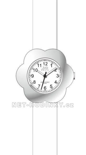 JVD dětské hodinky dívčí