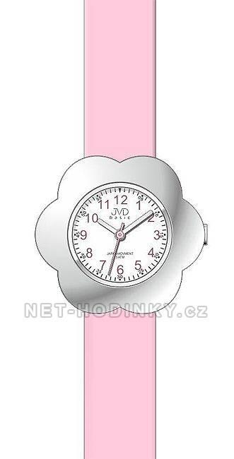 JVD dětské hodinky dívčí J 7084.1.1