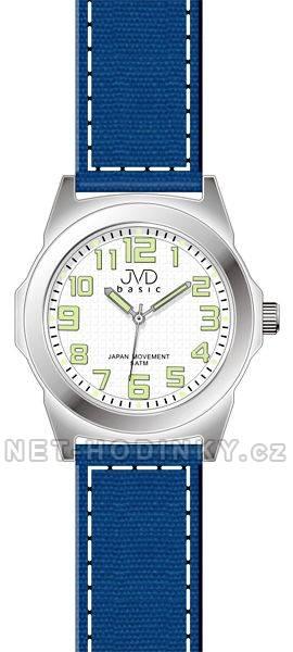 JVD dětské hodinky chlapecké J 7080.2.2