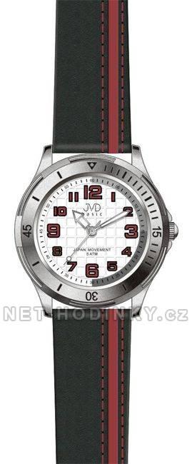 JVD dětské hodinky chlapecké J 7081.1.1