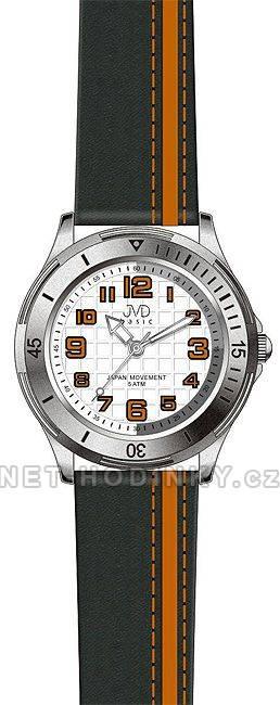 JVD dětské hodinky chlapecké J 7081.2.2