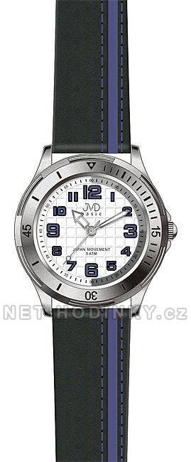 JVD dětské hodinky chlapecké J 7081.3.3