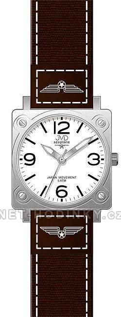 JVD dětské hodinky chlapecké, hodinky pro kluky i holky j7090.8 J 7098.3.3