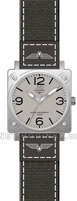 JVD dětské hodinky chlapecké, hodinky pro kluky i holky j7090.8 J 7098.2.2