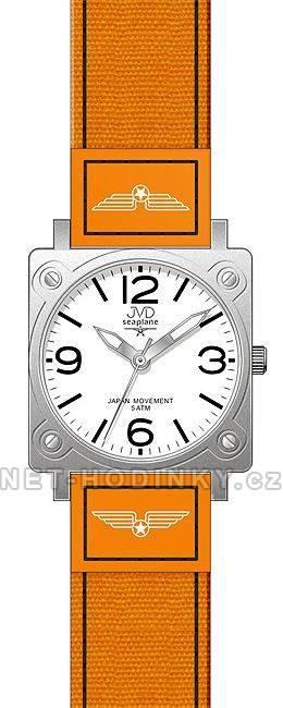 JVD dětské hodinky chlapecké, hodinky pro kluky i holky j7090.8 J 7098.7.7
