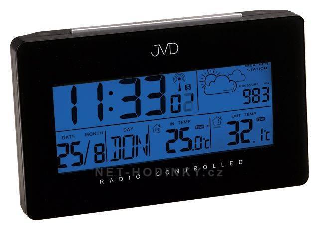 Meteostanice JVD RB 281 JVD RB 281.2.2