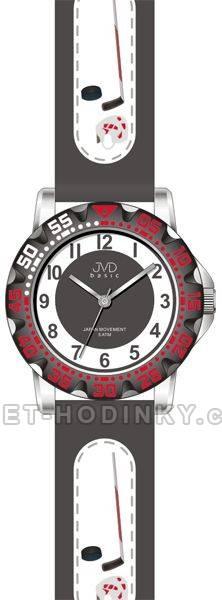 Náramkové hodinky JVD basic J7078 J 7078.3.3