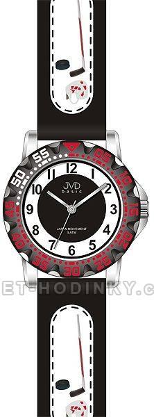 Náramkové hodinky JVD basic J7078 J 7078.2.2