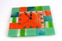 Nástěnné hodiny designové