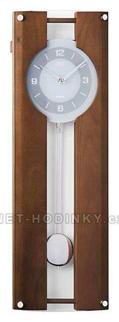 Kyvadlové hodiny JVD N 12010. 11.1