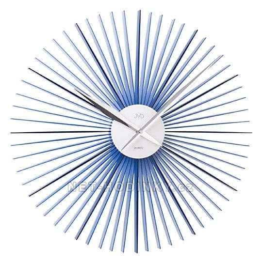 Moderní designové nástěnné hodiny na zeď JVD HT96.3 HT 96.3.3