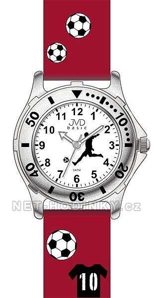 JVD dětské hodinky chlapecké J7100.9.1