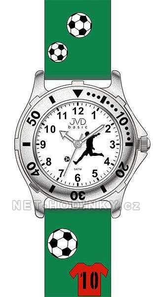 JVD dětské hodinky chlapecké J7100.7.3