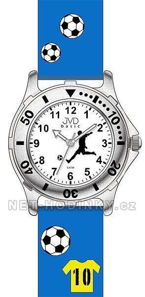 JVD dětské hodinky chlapecké J7100.6.4