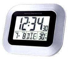 Nástěšnné hodiny La Crose Technology WS 8005.12, 12/24 hod.