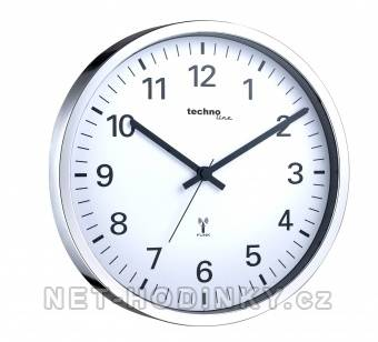Technoline Rádiem řízené hodiny, hodiny na zeď