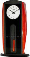 Stolní dřevěné hodiny T018