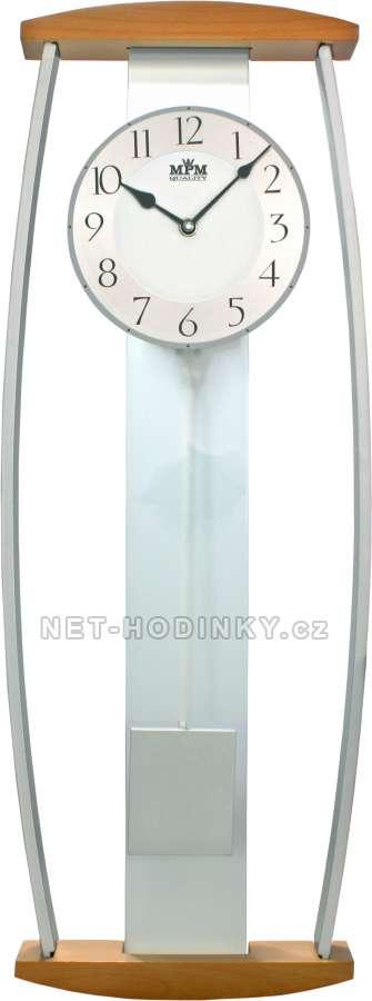 Kyvadlové hodiny quartzové, pendlovky