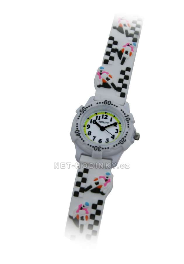Disney Náramkové dětské hodinky, chlapecké hodinky holčičí, hodinky pro kluky a holky FDMoto