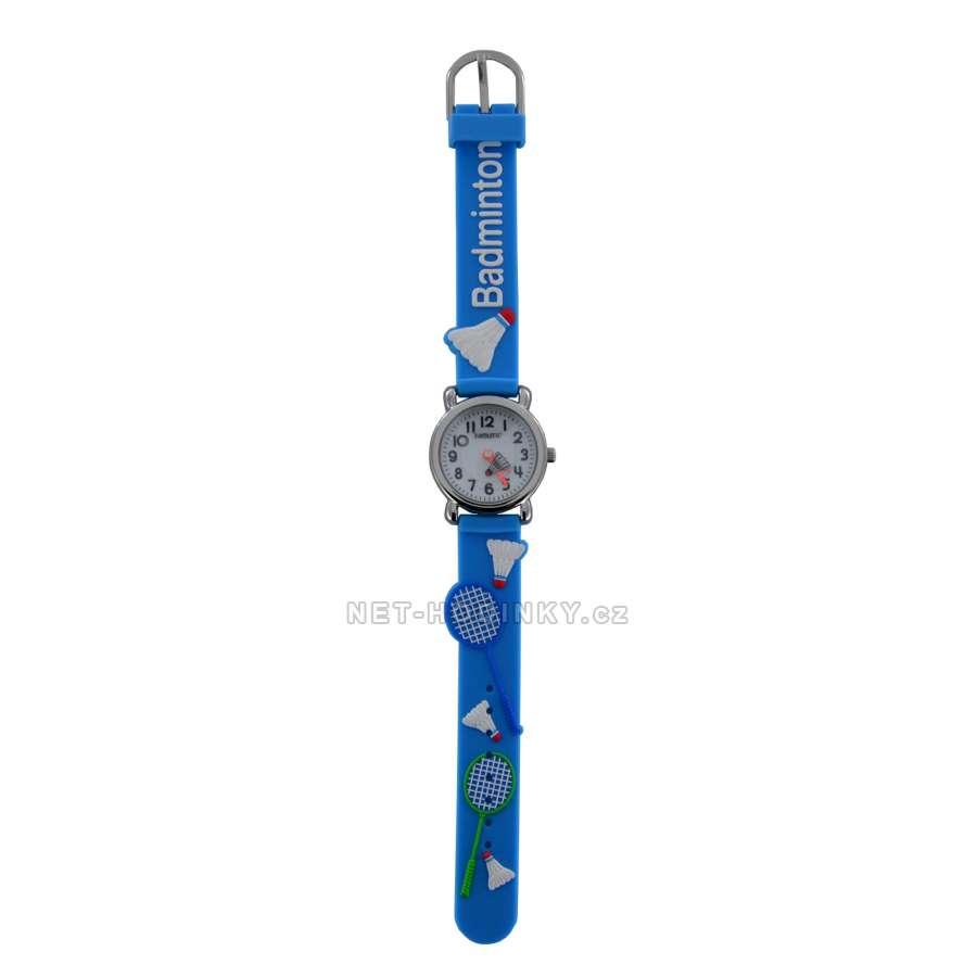 Disney Náramkové dětské hodinky, chlapecké hodinky holčičí, hodinky pro kluky a holky Hodinky dětské Perfect (FDBADMINBL)