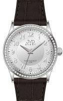 Náramkové hodinky dámské JVD steel J1085.1.1, J1085.2.2, J1085.3.3