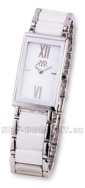 Náramkové hodinky dámské JVD steel W23.1.4, W23.2.5 W23..2.5