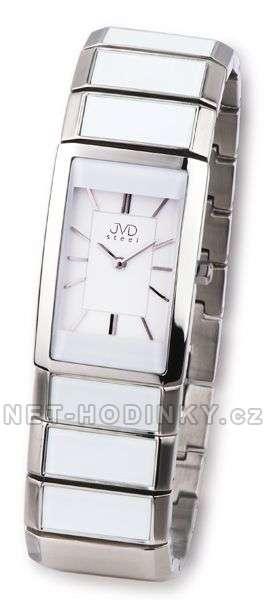 Náramkové hodinky JVD steel W22.1.4, W22.2.5