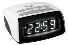 Nástěnné hodiny Digitální budík, budíky JVD Nástěnné hodiny