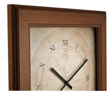 Originální nástěnné hodiny 03535 Lowell Prestige 43cm a