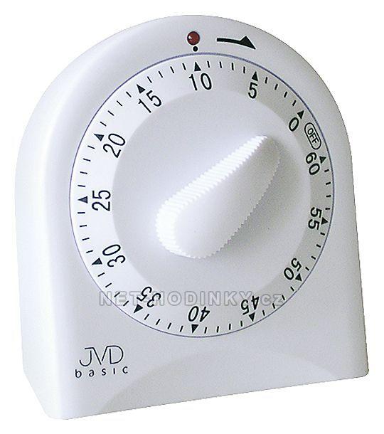 JVD Digitální minutka, minutky, minutníky SR82.1