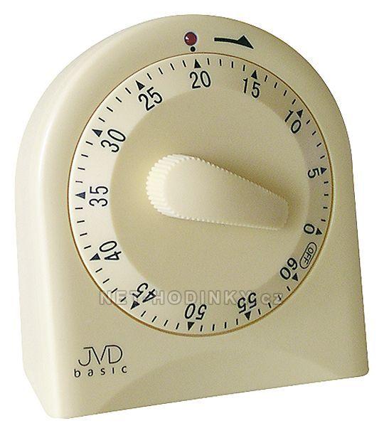 JVD Digitální minutka, minutky, minutníky SR82.2