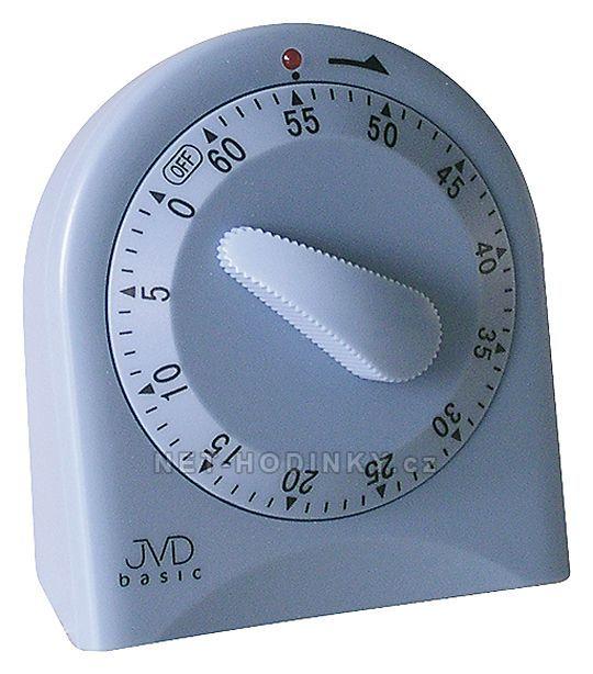 JVD Digitální minutka, minutky, minutníky SR82.4